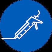 applicator icon